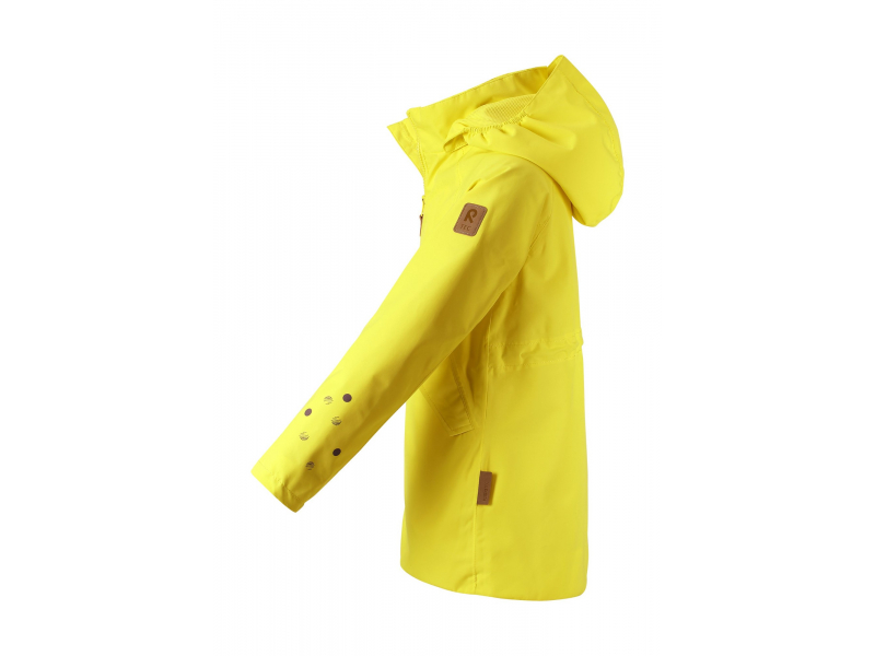 REIMA Galtby Lemon Yellow