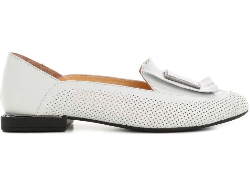 LORENZO 77-62-02-9 White