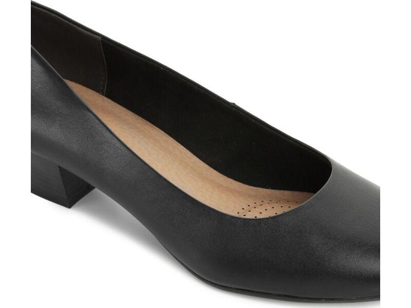 LORENZO 78-40-01-9 Black