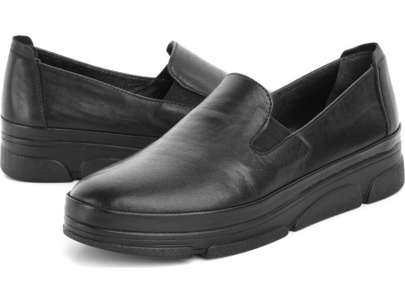 LORENZO 81-06-01-9 Black
