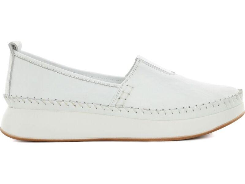 LORENZO 81-79-12-9 White