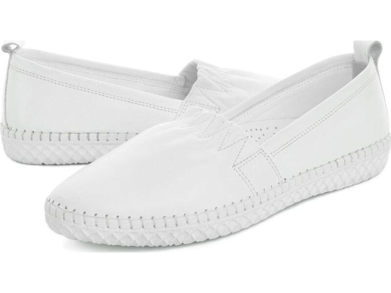 LORENZO 81-95-10-9 White