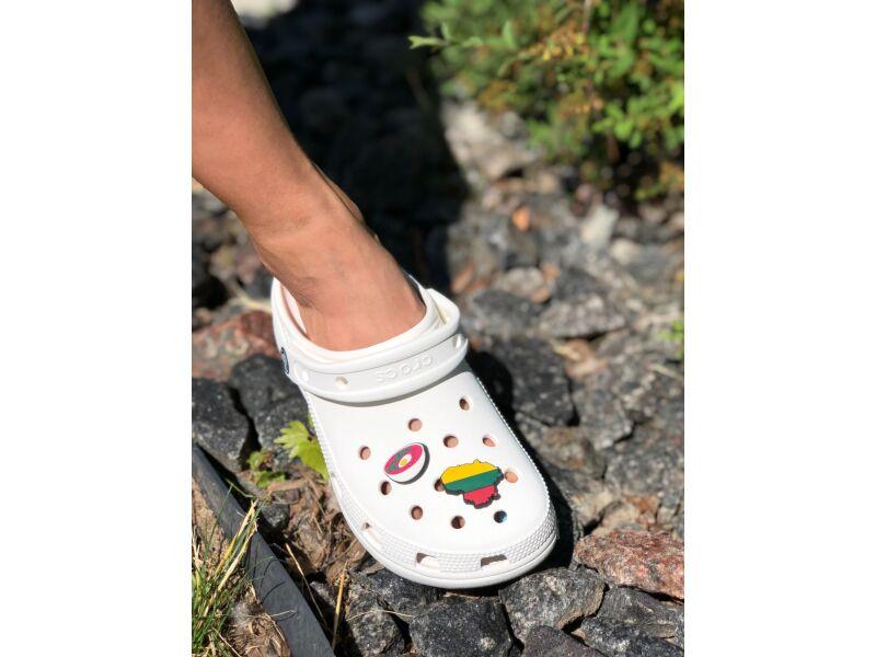 Crocs™ Crocs LITHUANIAN FLAG