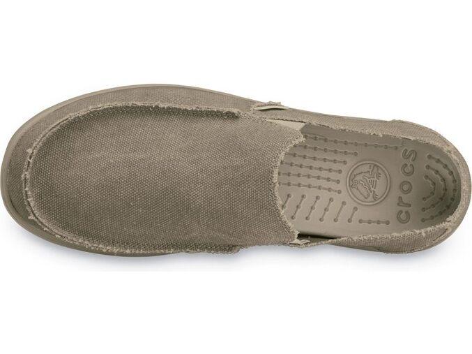 Crocs™ Santa Cruz Haki/Haki