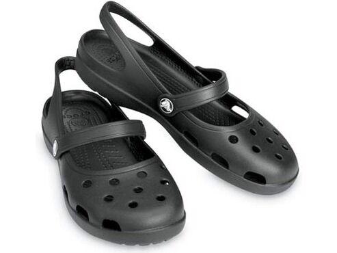 Crocs™ Shayna Melna