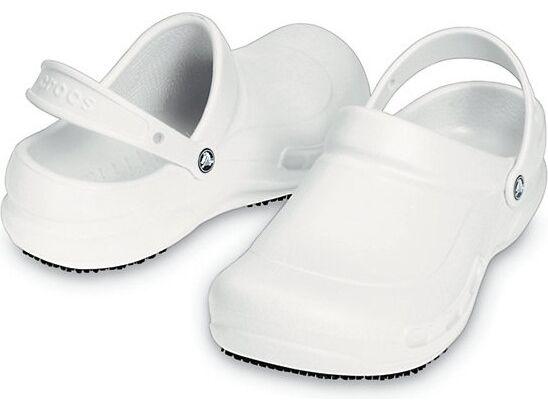 Crocs™ Bistro Balta