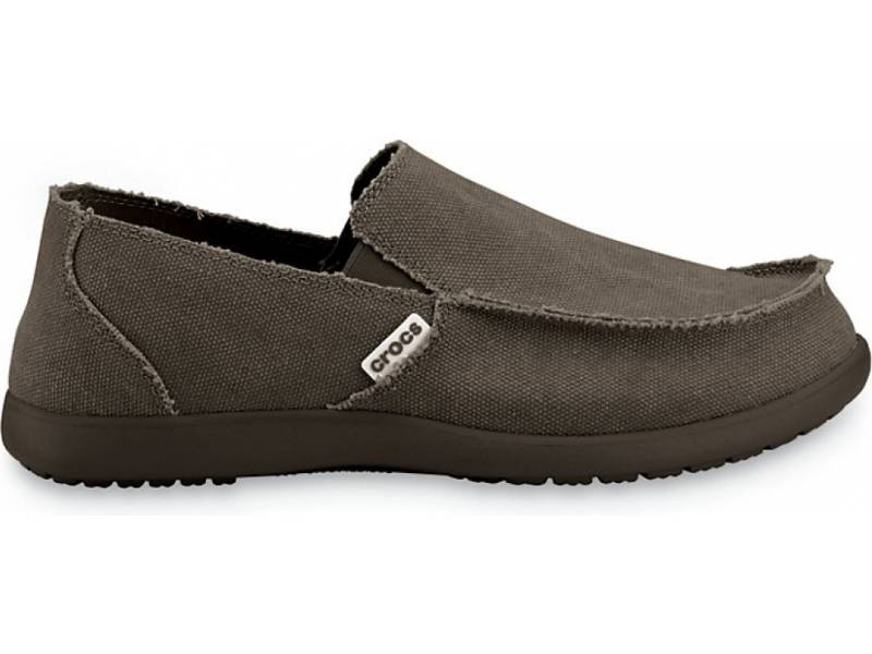 Crocs™ Santa Cruz Dark brown/Dark brown
