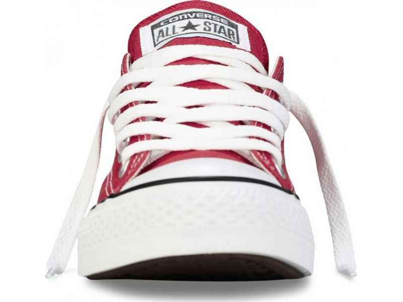 Converse Chuck Taylor All Star Ox Sarkana/Balta