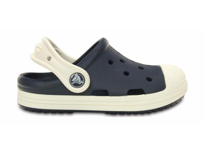 Crocs™ Kids' Bump It Clog Navy/Oyster