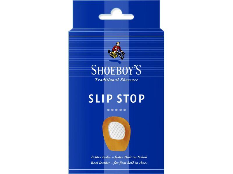 Shoeboy's SLIP STOP iekšzole Light brown