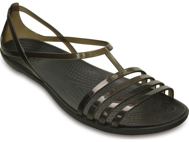 Crocs™ Isabella Sandal Black