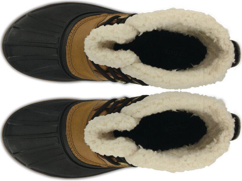Crocs™ AllCast II Boot Wheat