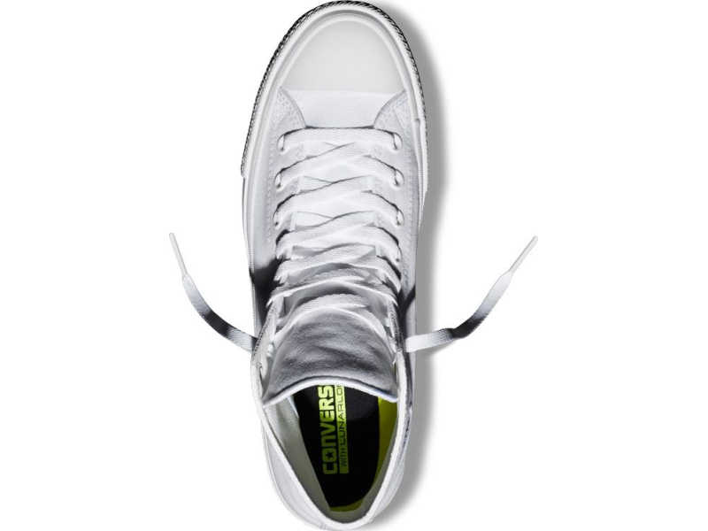 Converse Chuck Taylor All Star II White/Navy