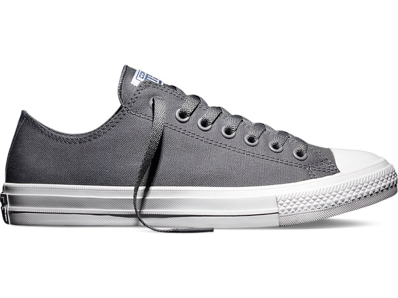 Converse Chuck Taylor All Star II Ox Thunder/White