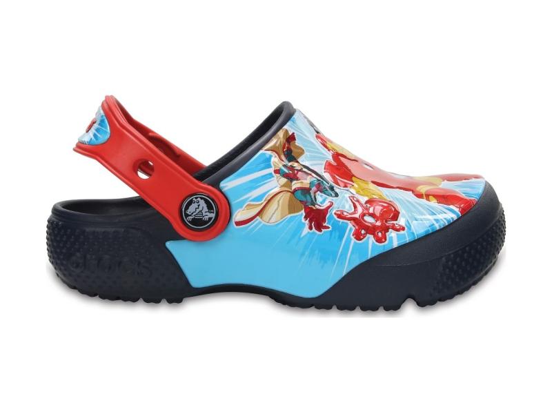Crocs™ Funlab Marvel Avengers Navy