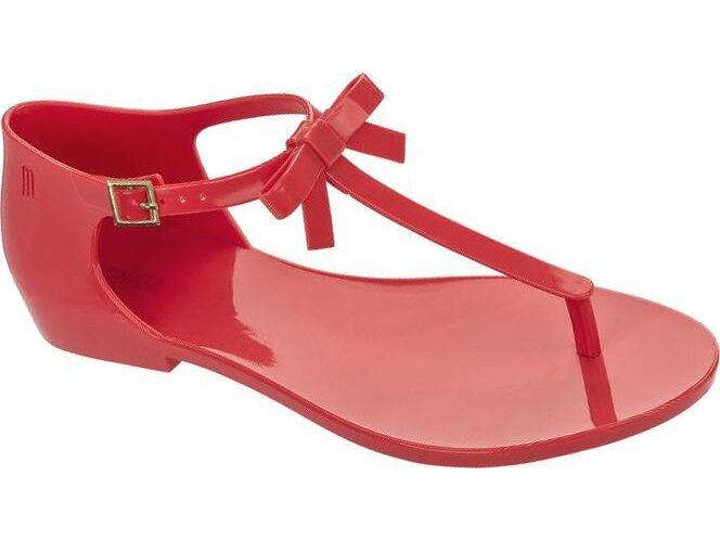 Melissa Honey AD Red/Rojo