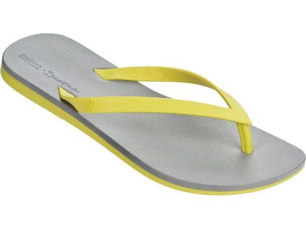 Melissa Ipanema AD Yellow/Grey