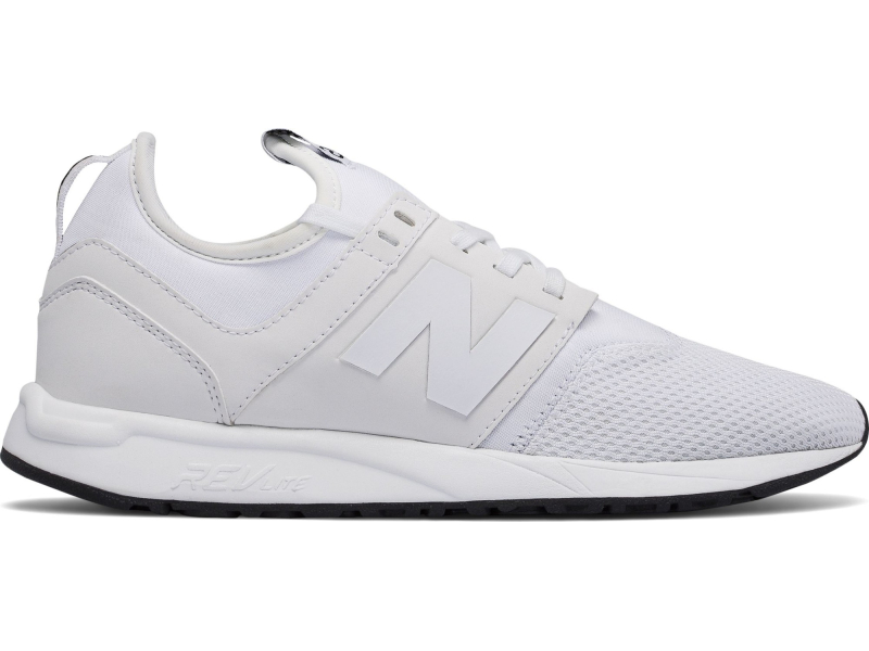 New Balance WRL247 White/Black