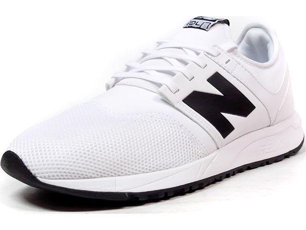 New Balance MRL247 White