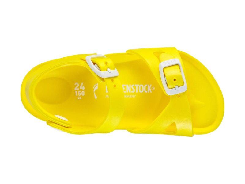 Birkenstock Rio EVA Neon Yellow