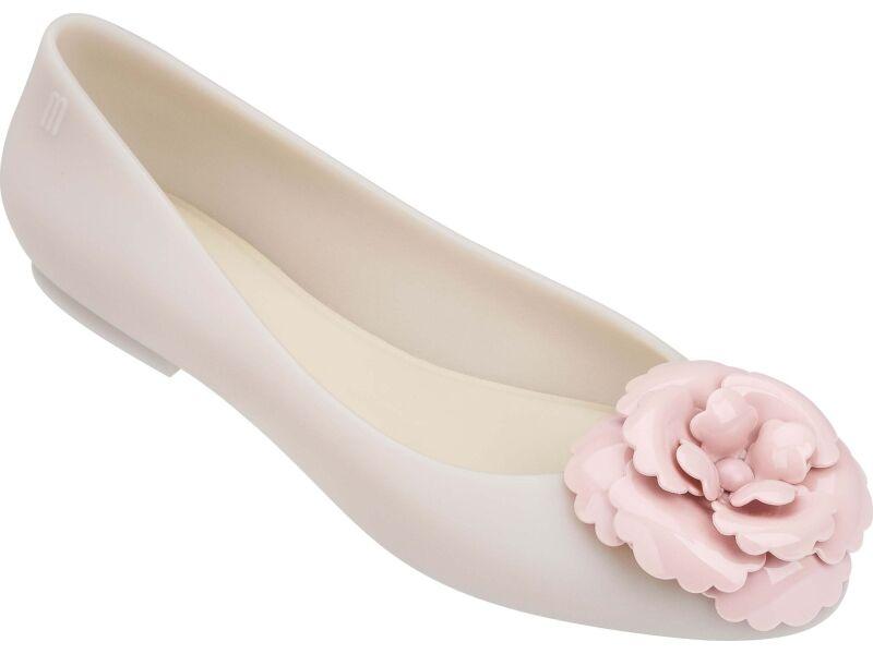 Melissa Doll Fem AD Beige/Pink-Beige/Rosa