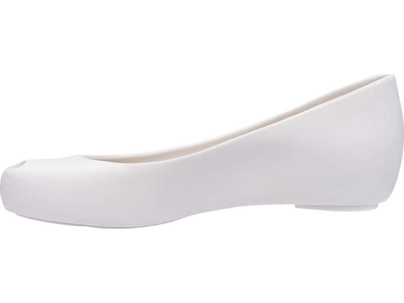 Melissa Ultragirl Basic AD White/Blanco