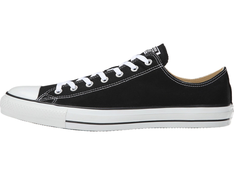 Converse Chuck Taylor All Star Ox Melna/Balta