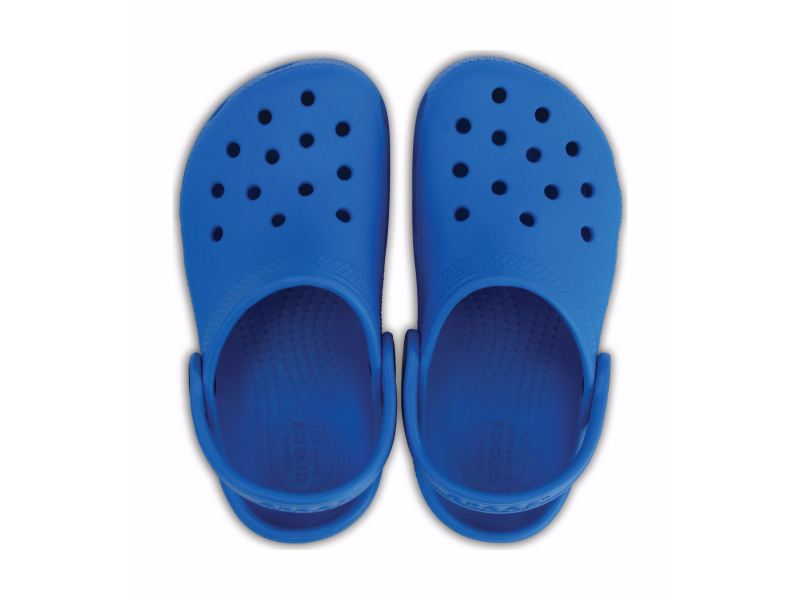Crocs™ Kids' Classic Clog Ocean
