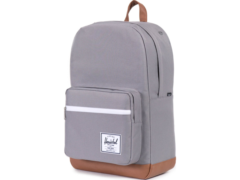 HERSCHEL Pop Quiz Grey/Tan