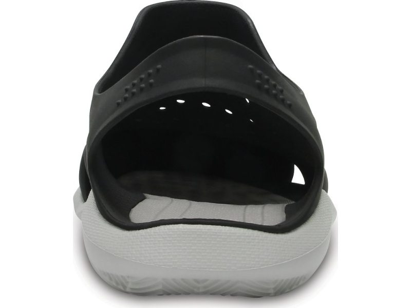 Crocs™ Swiftwater Wave Men's Black/Pearl White