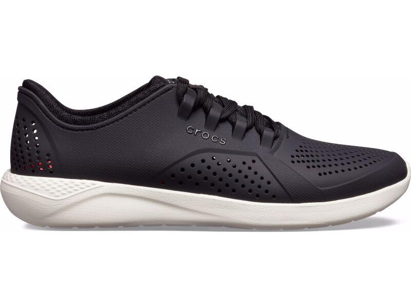 Crocs™ LiteRide Pacer Black/White