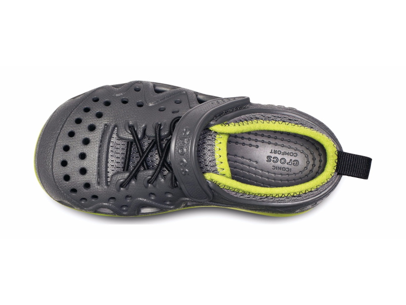 Crocs™ Swiftwater Play Shoe Slate Grey