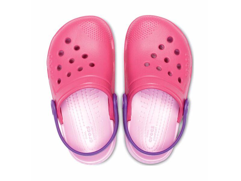 Crocs™ Electro III Clog Paradise Pink/Carnation