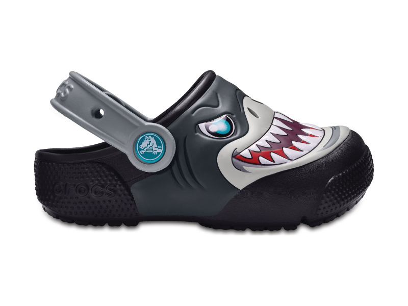 Crocs™ Funlab Lights Clog Black