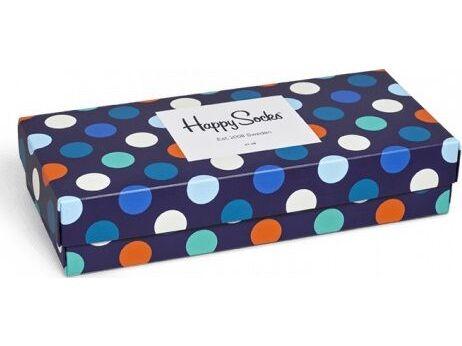 HAPPY SOCKS Mix Box Multi