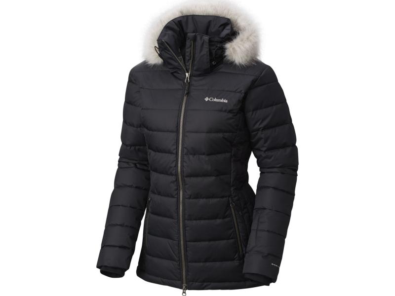 Columbia Ponderay Jacket Black