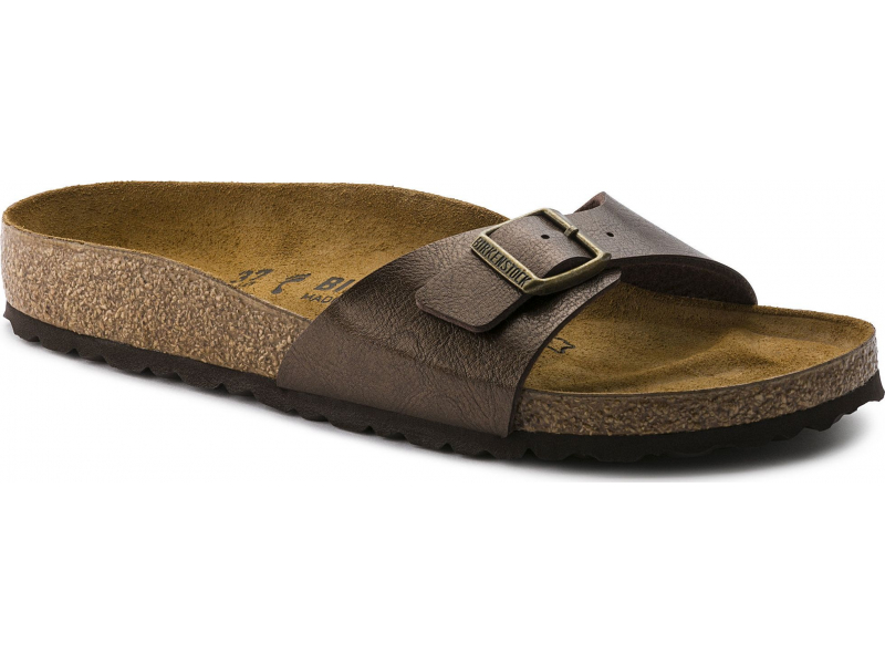 Birkenstock Madrid Graceful Graceful Toffee