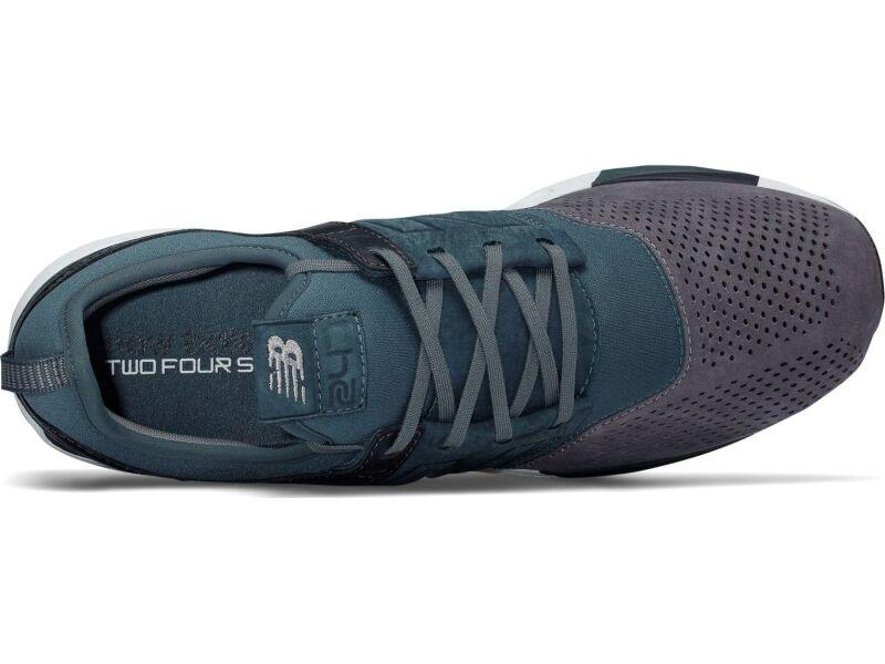 New Balance MRL247 Luxe Blue