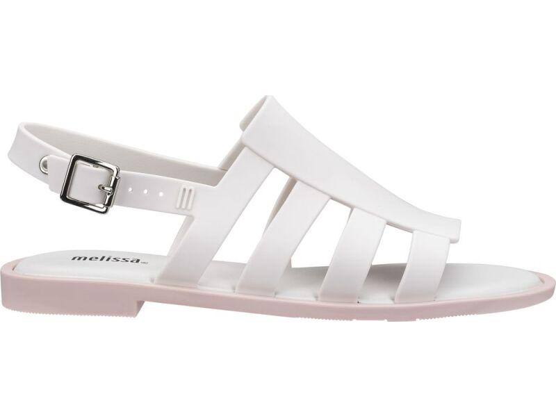 Melissa Boemia AD Pink/White Rosa