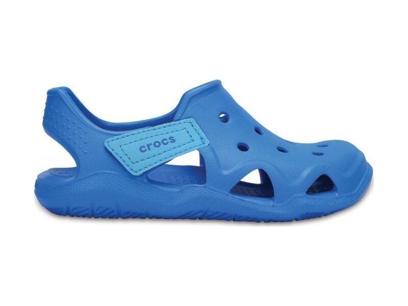 Crocs™ Kids' Swiftwater Wave Ocean