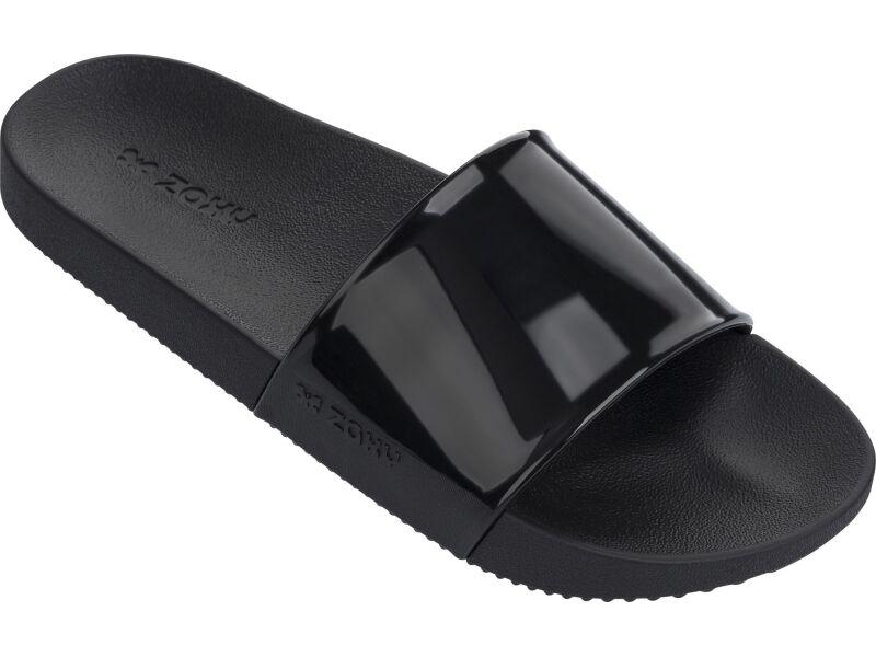 ZAXY Snap Slide Black