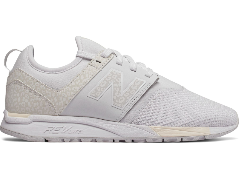 New Balance WRL247 T2 White