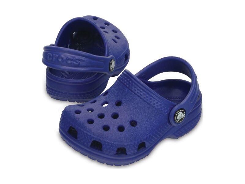 Crocs™ Kids' Crocs Littles Cerulean Blue