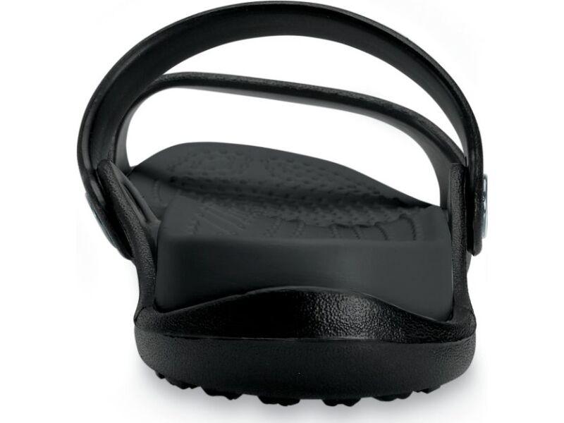 Crocs™ Cleo Black/Black