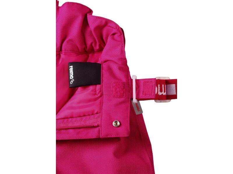 REIMA Maunu Cranberry Pink