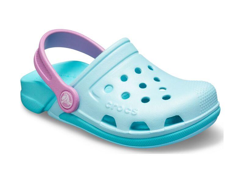 Crocs™ Electro III Clog Ice Blue/Pool