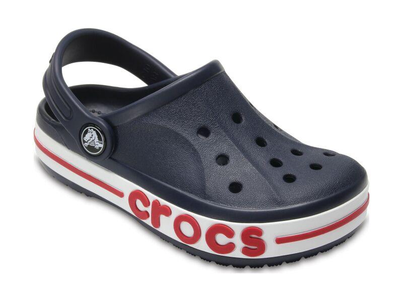 Crocs™ Bayaband Clog Kid's Navy
