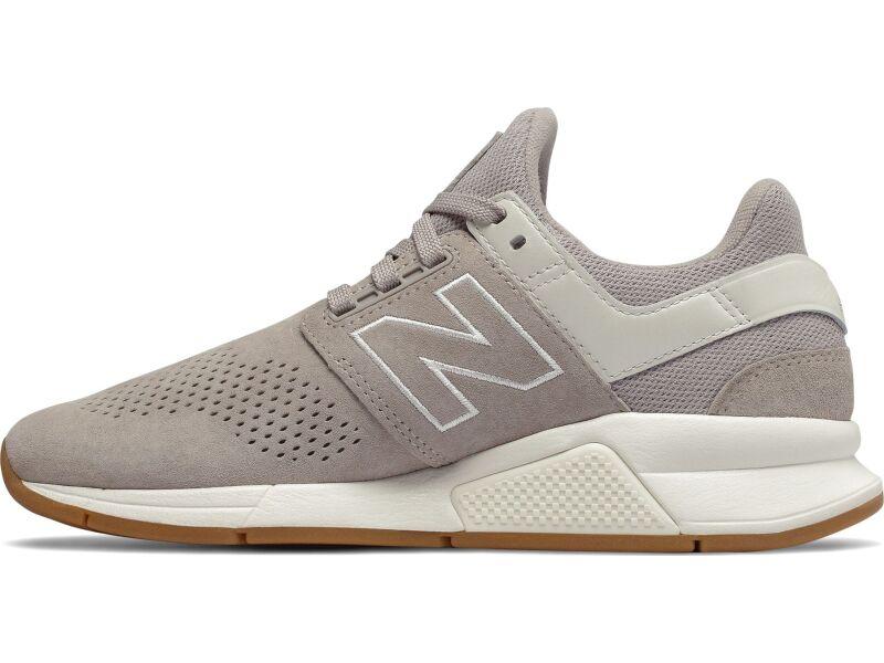 New Balance WS247 T1 Flat White
