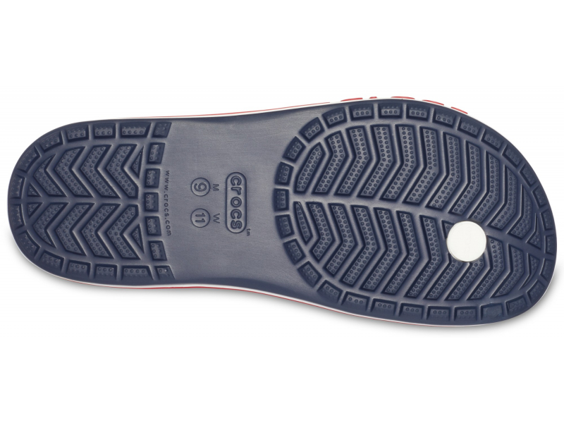 Crocs™ Bayaband Flip Navy/Pepper