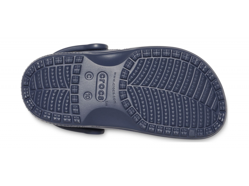 Crocs™ Baya Clog Kid's Navy